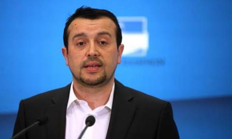 Pappas stresses government priority not to cut pensions