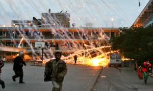 Εκτός ελέγχου ο Νετανιάχου: Απειλεί με βομβαρδισμούς τη Γάζα αν δεν σταματήσουν οι διαδηλώσεις