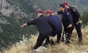 «Θρίλερ» στην ορεινή Καλαμπάκα: Μεγάλη επιχείρηση για τον εντοπισμό 82χρονου