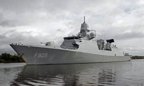 Нидерланды обвинили Россию в провокациях на учениях НАТО в Арктике