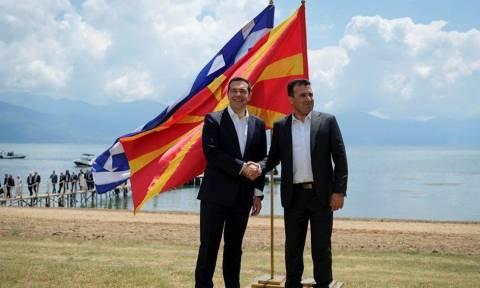 Πιστεύετε ότι θα περάσει από την ελληνική Βουλή η συμφωνία των Πρεσπών;