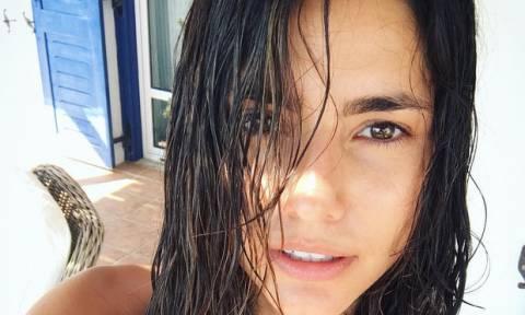 Sexy & hot: Το νέο πολύ (πολύ) σέξι βίντεο της Ηλιάνας Παπαγεωργίου