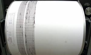 ΕΚΤΑΚΤΟ: Σεισμός ΤΩΡΑ στη Θεσσαλονίκη