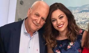 Μπάγια Αντωνοπούλου: Τι πραγματικά συνέβη με τον Γιώργο Παπαδάκη; - Όλη η αλήθεια