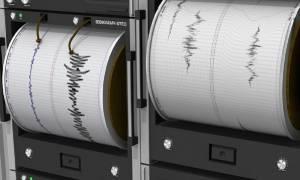 Σεισμός τώρα LIVE: Πού έγινε σεισμός πριν από λίγη ώρα