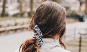 Hair inspo: 7 εύκολα χτενίσματα για κάθε μέρα της εβδομάδας