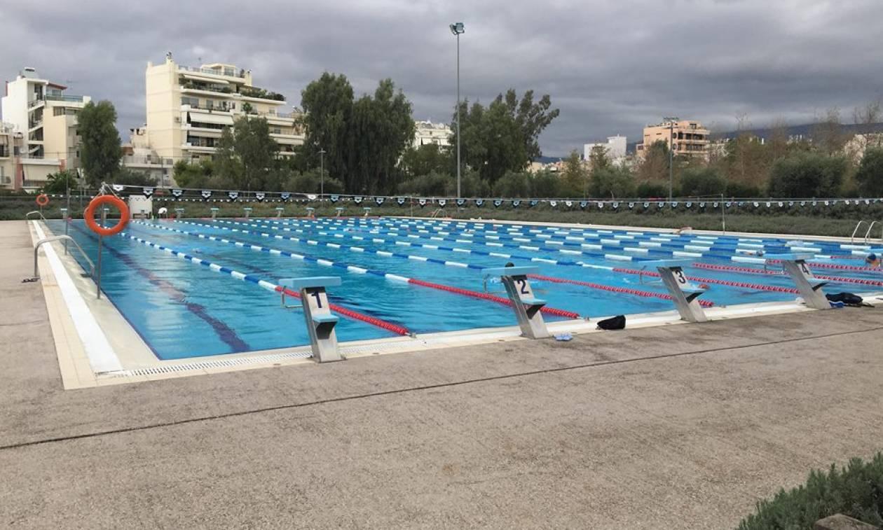 Νεκρή 30χρονη Γαλλίδα στο Δημοτικό Κολυμβητήριο Καλλιθέας