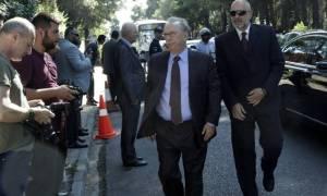 Αγωγή κατά της Τράπεζας της Ελλάδος από τον Μιχάλη Σάλλα