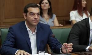 Συνεδριάζει το Υπουργικό Συμβούλιο υπό τον Τσίπρα την Τρίτη (16/10)