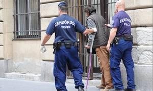 Σάλος στην Ουγγαρία: «Πογκρόμ» κατά των αστέγων ξεκινά η κυβέρνηση του Ορμπάν