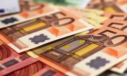 Greek budget showed primary surplus of 4.809 billion euros in Jan-Sept
