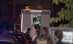 Ραγδαίες εξελίξεις: «Εισβολή» της τουρκικής αστυνομίας στο προξενείο που δολοφονήθηκε ο Κασόγκι