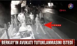 Πασίγνωστος ποδοσφαιριστής της Μπαρτσελόνα κινδυνεύει με φυλάκιση 12 ετών στην Τουρκία (Vid)