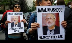 «Βόμβα»: Η Σαουδική Αραβία έτοιμη να παραδεχτεί τον θάνατο του Κασόγκι