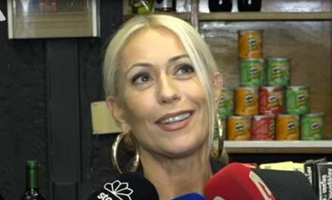 Μπακοδήμου: «Ο γάμος μου με τον Αργυρόπουλο ακυρώθηκε 15 φορές μέσα σε ένα μήνα από καβγάδες…»!