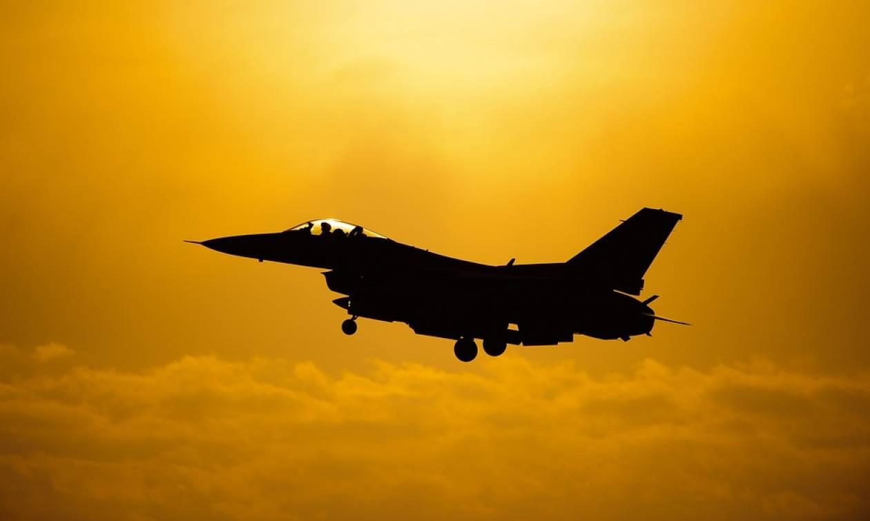 Συνετρίβη μαχητικό αεροσκάφος στη Σαουδική Αραβία: Νεκρά όλα τα μέλη του πληρώματος