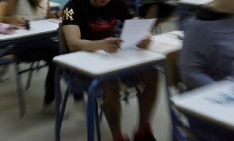 Μαθητής έβαλε μπουρλότο στο σχολείο του στην Κύπρο