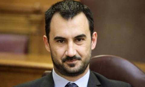 Charitsis accuses New Democracy of bringing back austerity