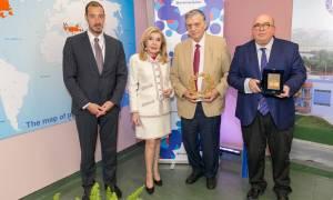 Όραμα Ελπίδας: Συνεργασία με την Ακαδημία Αθηνών για την τυποποίηση δειγμάτων μυελού των οστών
