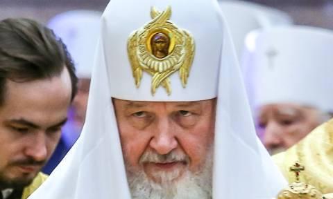 РПЦ прекращает отношения с Константинополем