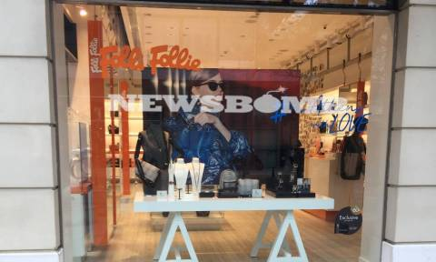 Αποκάλυψη - Σκάνδαλο Folli Follie: Άδεια τα ράφια  - Δεν πατάει πελάτης στα μαγαζιά