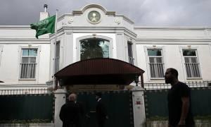 Υπόθεση Κασόγκι: Αίτημα του ΟΗΕ να αρθεί το διπλωματικό απόρρητο (pics)