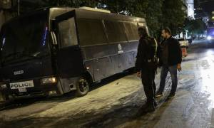 Επίθεση στο ΑΤ Ομόνοιας: ΕΔΕ για την αντίδραση των αστυνομικών - Δυσαρέσκεια στην ηγεσία της ΕΛΑΣ