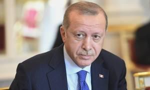 Ερντογάν για Κασόγκι: «Πειράχτηκαν» αποδεικτικά στοιχεία στο προξενείο