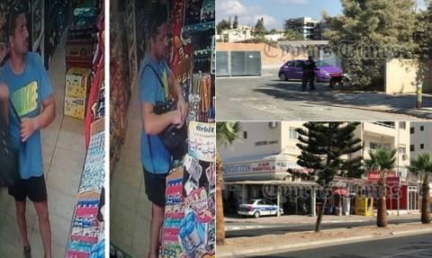 Τέλος στο θρίλερ στην Κύπρο- Βρέθηκε ο 36χρονος Στέλιος Γεωργίου