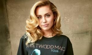 Έγκυος η Miley Cyrus; Δες τις φωτογραφίες που πυροδότησαν τις φήμες