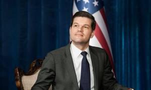 Νέες πιέσεις ΗΠΑ στην αντιπολίτευση των Σκοπίων: Ψηφίστε τη Συμφωνία των Πρεσπών