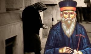 Η συγκλονιστική προφητεία του Αγίου Κοσμά για τον φοβισμένο πρωθυπουργό