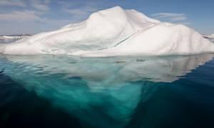 Παγκόσμιος συναγερμός για την «αόρατη» απειλή των πάγων που θα αφανίσει την ανθρωπότητα