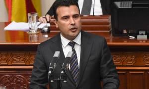 Το «στοίχημα» Ζάεφ και τα σενάρια για την επόμενη μέρα στα Σκόπια