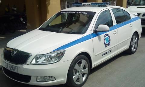 Psychiatrist arrested in Kolonaki for drug possession, distribution and lack of practicing license