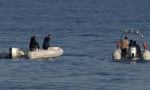 Θρίλερ στην Αστυπάλαια: Άνδρας φέρεται να έπεσε από κρουαζιερόπλοιο