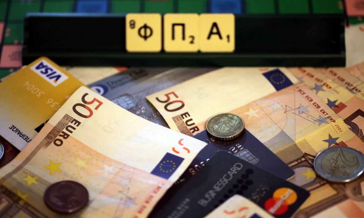 «Ανάσα» για χιλιάδες επιχειρήσεις: Παραγράφεται ο ΦΠΑ λόγω πενταετίας