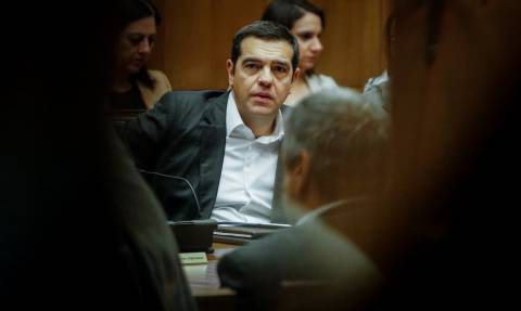 Tsipras in Brussels for ASEM and European Council meeting