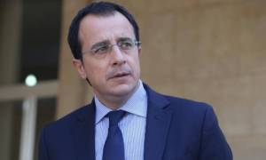 Χριστοδουλίδης: Ο Γκουτέρες δεν τοποθετείται ξεκάθαρα για όσα γίνονται στην Κυπριακή ΑΟΖ