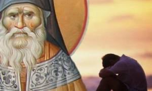Πώς η θρησκεία μας βοηθά να ξεπεράσουμε την κατάθλιψη