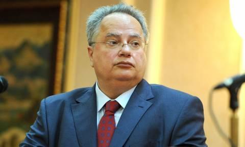 Το χρονικό της παραίτησης του υπουργού Εξωτερικών Νίκου Κοτζιά - Αναλαμβάνει ο Τσίπρας