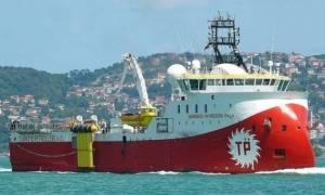 Με «πυρά» κατά της Τουρκίας η πρώτη ανακοίνωση του Τσίπρα ως υπουργός Εξωτερικών