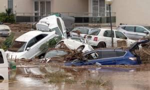 Τραγωδία στη Μαγιόρκα: Βρέθηκε σορός 5χρονου αγοριού - Στους 13 οι νεκροί από τις πλημμύρες