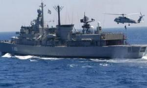 Υeni Safak: «Aνοιχτές απειλές πολέμου» - Πολεμικά πλοία δυτικά της Κύπρου