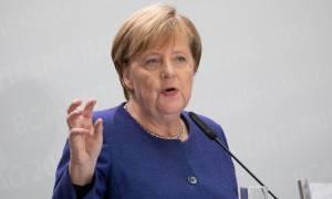 Γερμανία: Δημοσκόπηση «χαστούκι» για την Μέρκελ