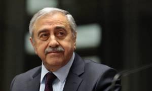Ακιντζί: Ζητά συνάντηση με Αναστασιάδη πριν την έναρξη γεωτρήσεων του «Πορθητή»