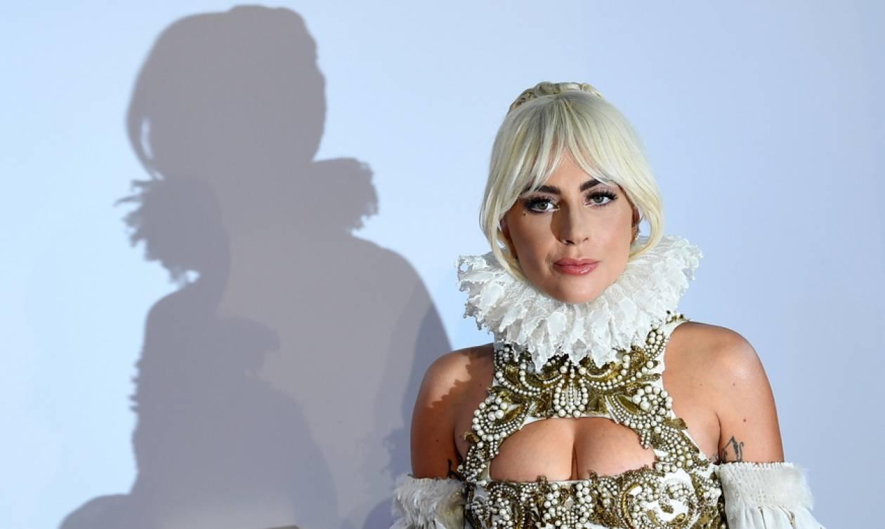 Εξωφρενικά ακριβό: Είστε έτοιμοι να μάθετε πόσο κοστίζει το δαχτυλίδι αρραβώνων της Lady Gaga;