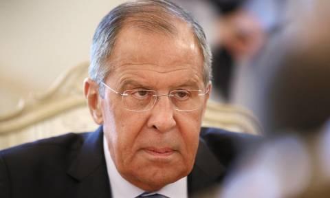 """Лавров рассчитывает, что у НАТО """"хватит разума"""" не допустить большой войны"""