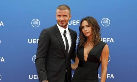 «Η κατάσταση είναι δύσκολη»: Η απρόσμενη δήλωση του David Beckham για το διαζύγιό του