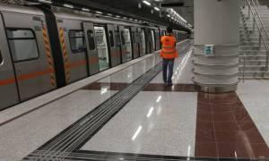 ΠΡΟΣΟΧΗ! Στάση εργασίας σήμερα στο Μετρό - Οι ώρες που θα μείνουν ακινητοποιημένοι οι συρμοί